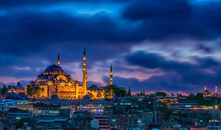 ۱۰ شهر زیبای ترکیه که ارزش سفر را دارند