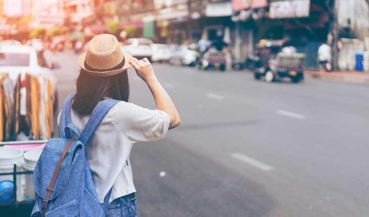 ۱۰ مقصد اروپایی برای زنانی که تنها سفر میکنند