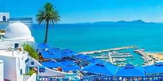 سفرنامه تصویری کارتاژ (تونس در دوازده روز)