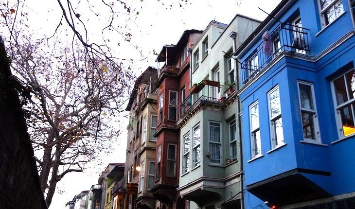 راهنمای گردش در دو محله قدیمی و اروپایی نشین استانبول