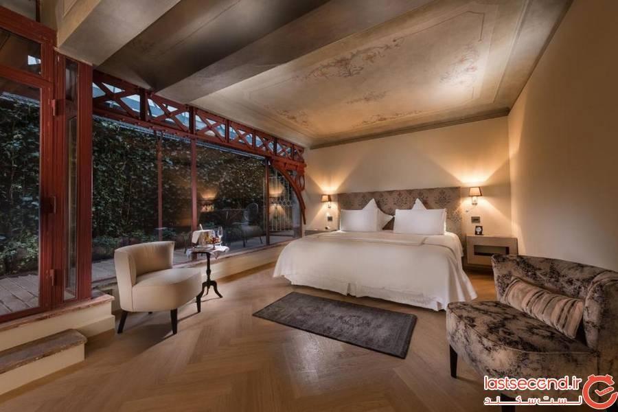 هتل میلان