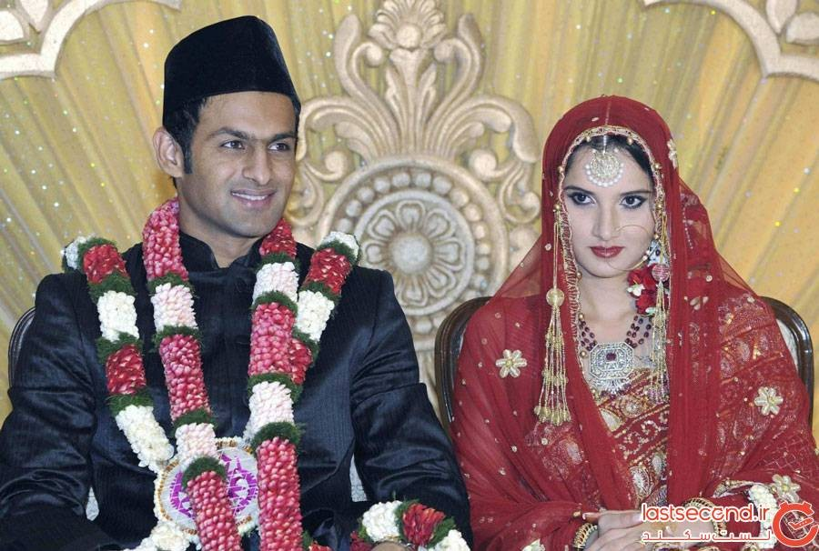 رسم عروسی در پاکستان