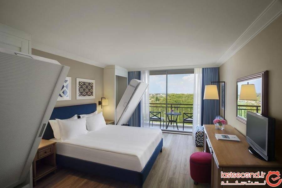 هتل آی سی گرین پالاس (IC Hotels Green Palace)