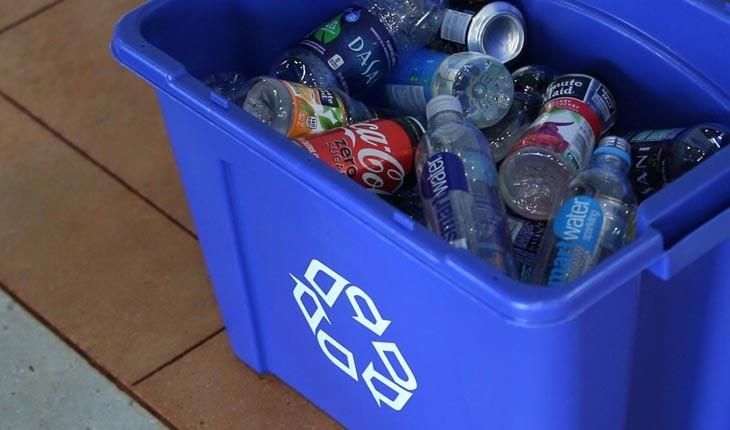 بازیافت زباله در روسیه در حد صفر است