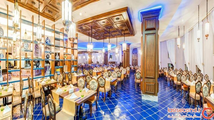 هتل گراندا لاکچری بلک