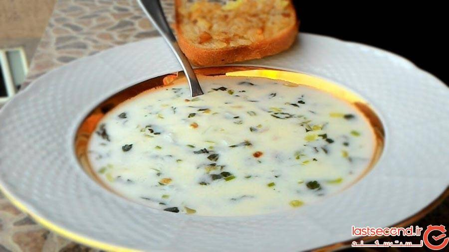 سوپ ارمنی