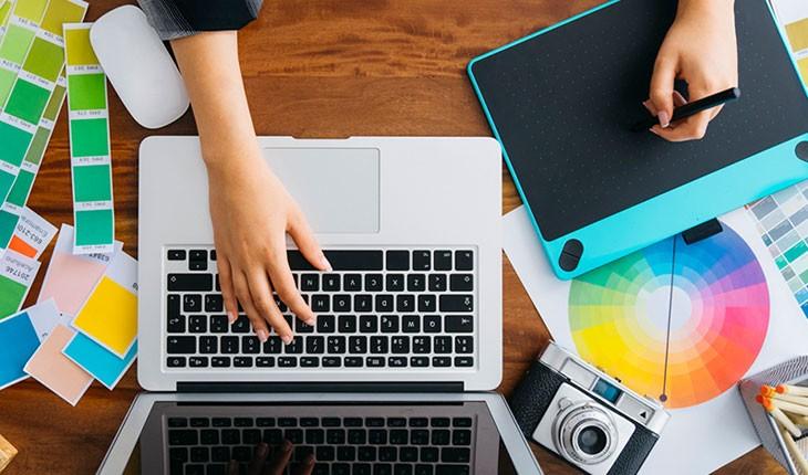 استخدام گرافیست ارشد وب در لست سکند