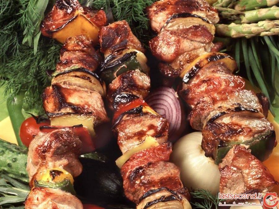 شامپوز ارمنی