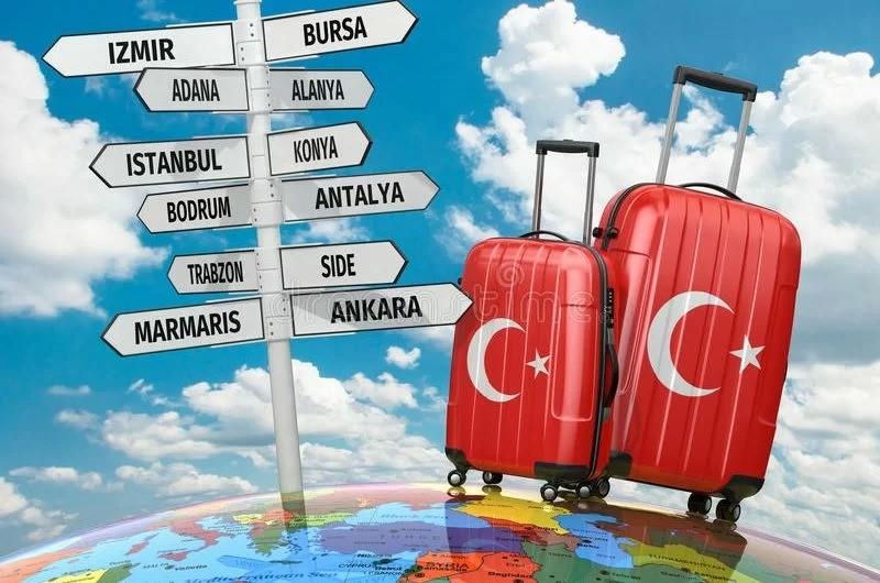به کدام شهر ترکیه باید سفر کرد؟ انتخاب مقصد سفر بر اساس سلیقه و نیاز شما