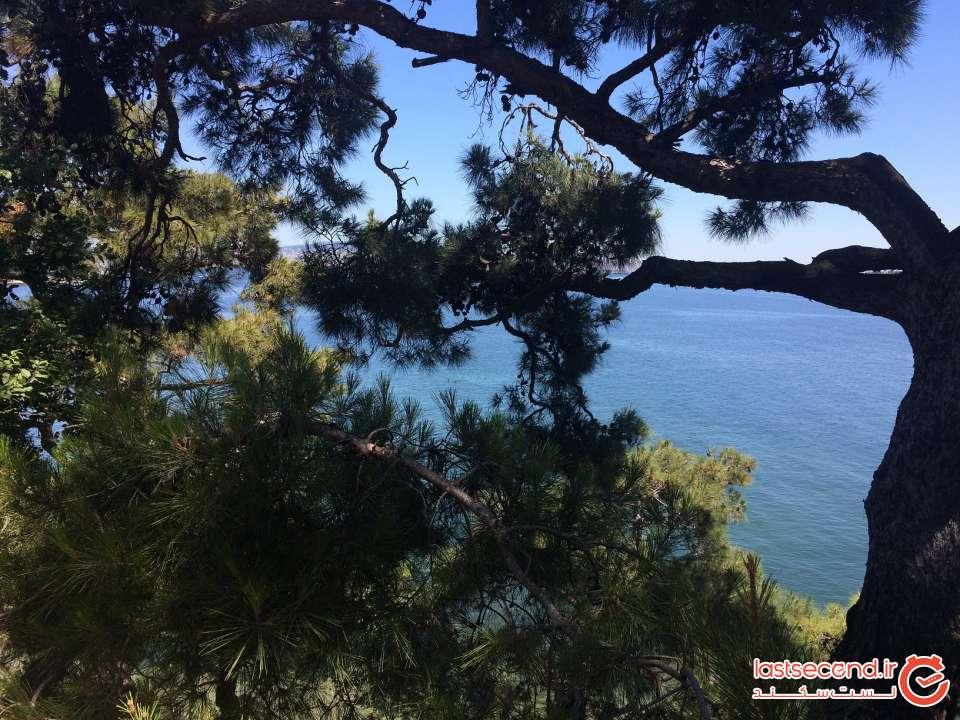 جزیره بیوک آدا