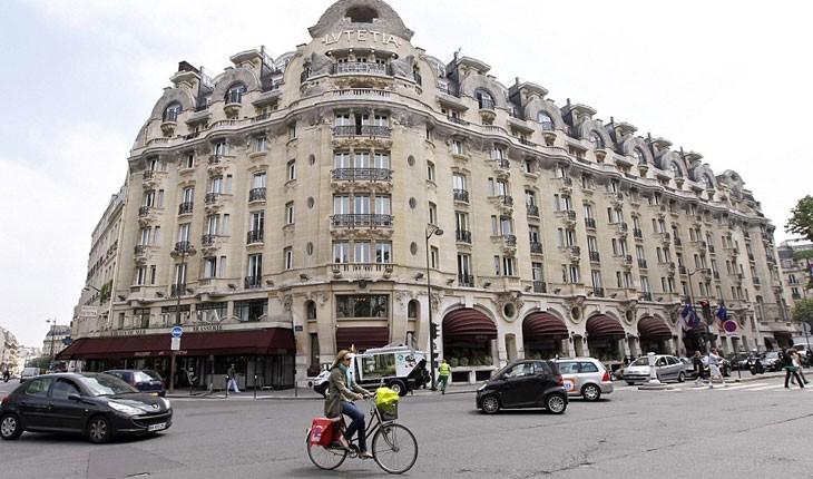 هتل لوتتیا ، هتلی لوکس در پاریس که زمانی میزبان پیکاسو بوده است