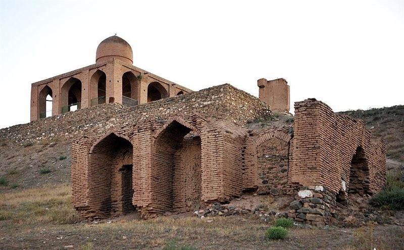 Sheikh Abdu Al Rahman Building of Qeshm