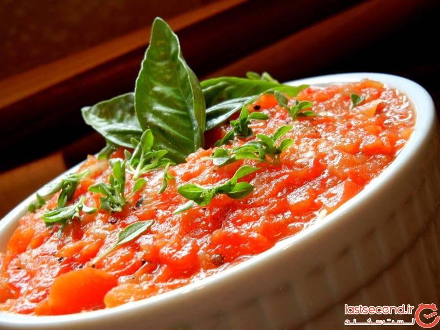 بهترین غذاهای صربستان را بشناسید