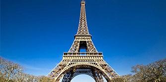 سفرنامه کشور برج ایفل- سرزمین نورها