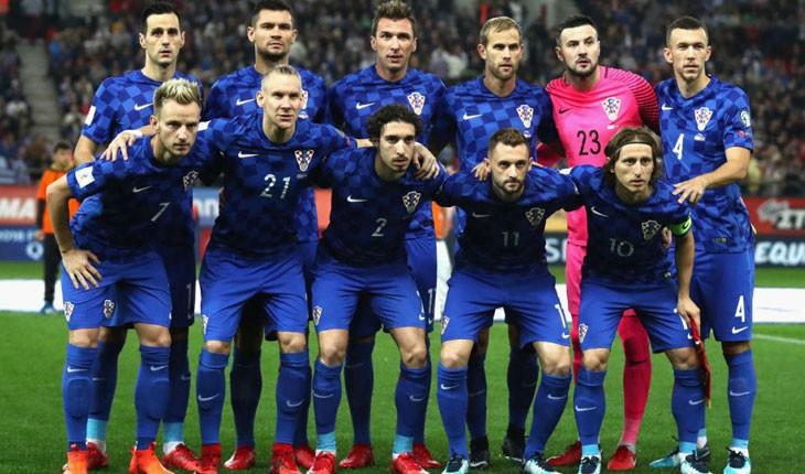 بهترین های فوتبال کرواسی اهل کجا هستند؟