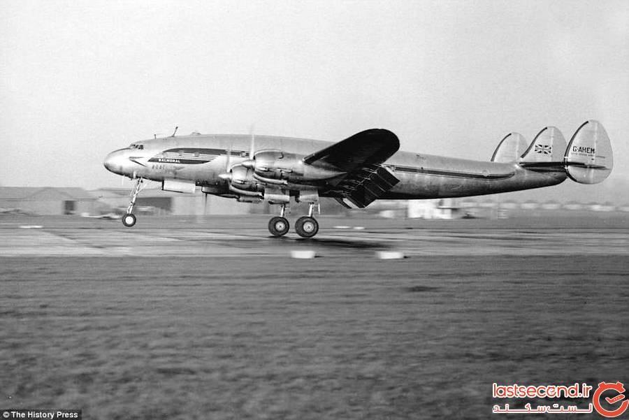 هواپیماهایی که صنعت هوانوردی را تغییر دادند 