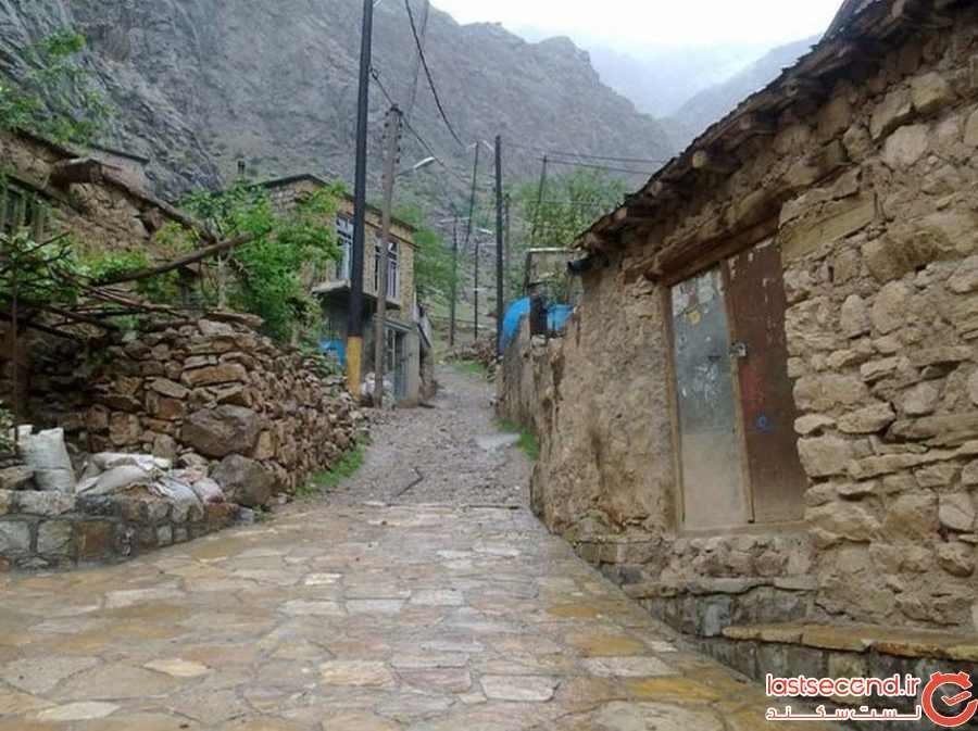 هجیج در کرمانشاه