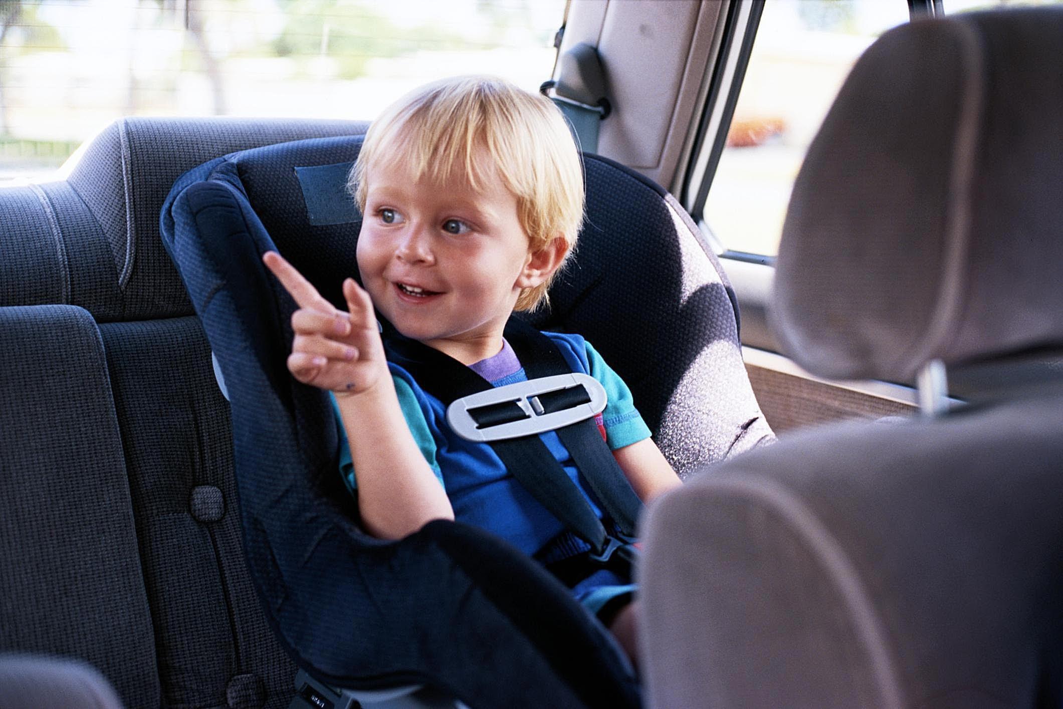 با این روش ها بچه ها را عاشق سفرهای جادهای کنید!