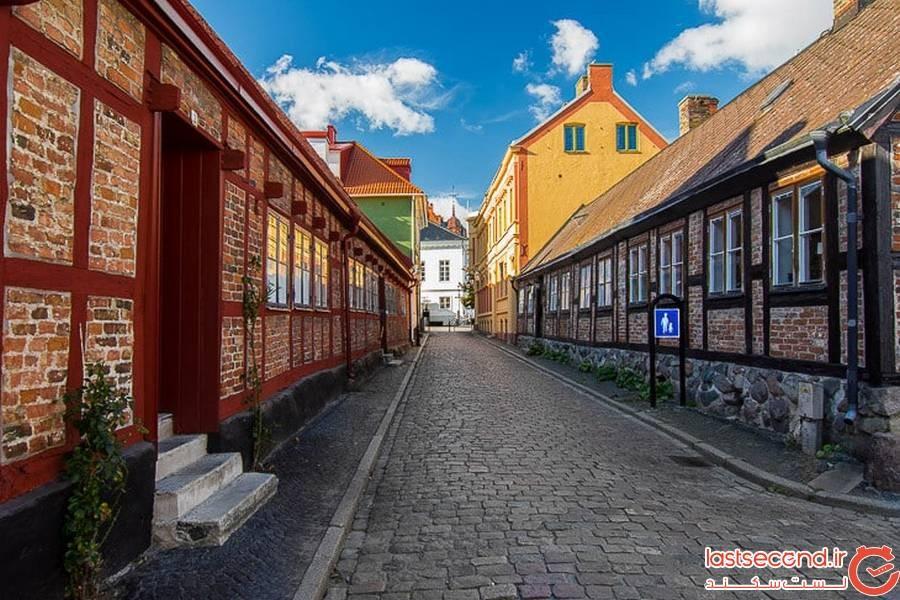 ایستد (Ystad)