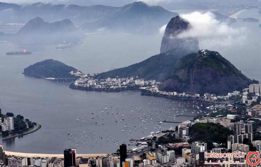 خطرناک ترین شهرهای دنیا برای گردشگران