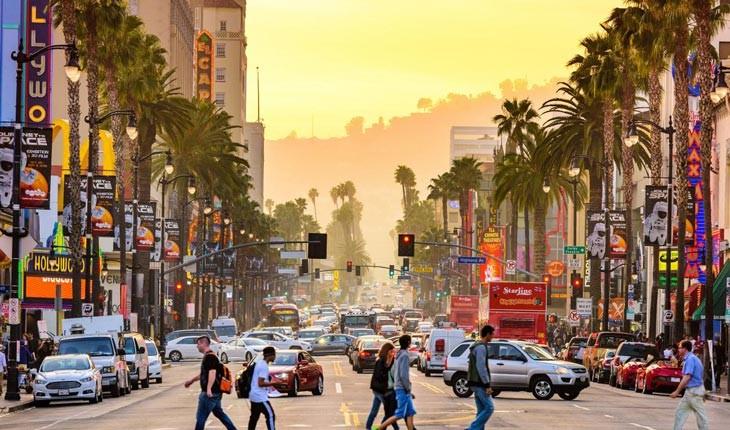 چرا مهاجرت به لس آنجلس هنوز پرطرفدار است؟