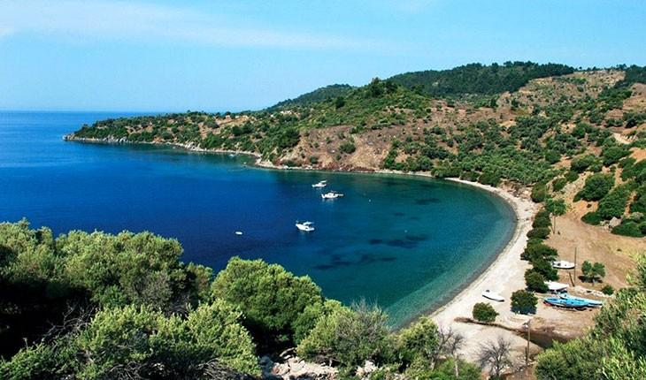 5 ساحل برتر برای تفریح در بدروم، ترکیه