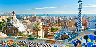 سفرنامه اسپانیا : از فرهنگ و موسیقی تا گاوبازی و فوتبال (بخش 1)