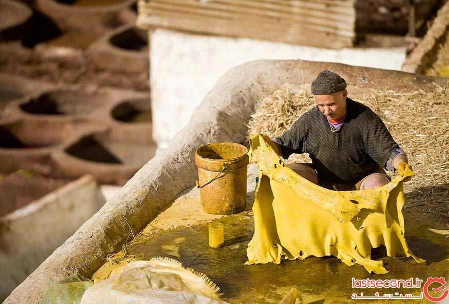 فاس، مراکش