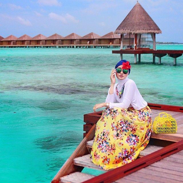 هتل های مناسب بانوان با حجاب در آنتالیا 