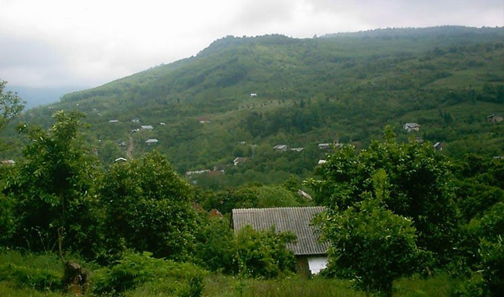 غار آویشوی، طویل ترین غار استان گیلان