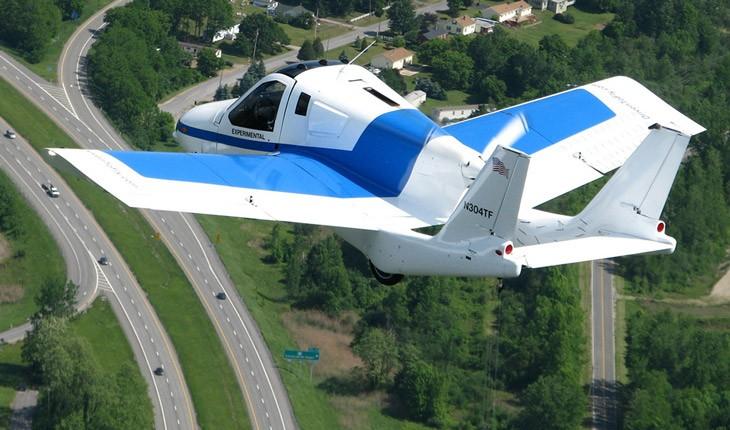 خودروی پرنده ولوو در سال ۲۰۱۹ به بازار عرضه می شود