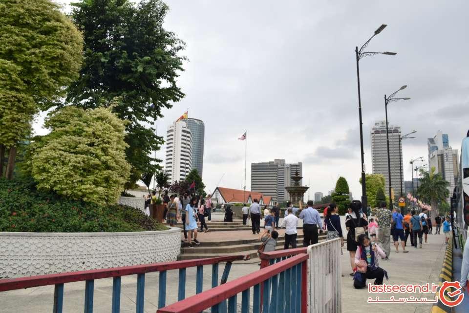 میدان مرداکا