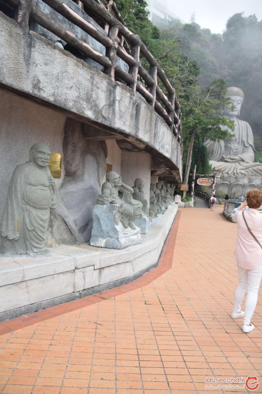 حالات مختلف بودا