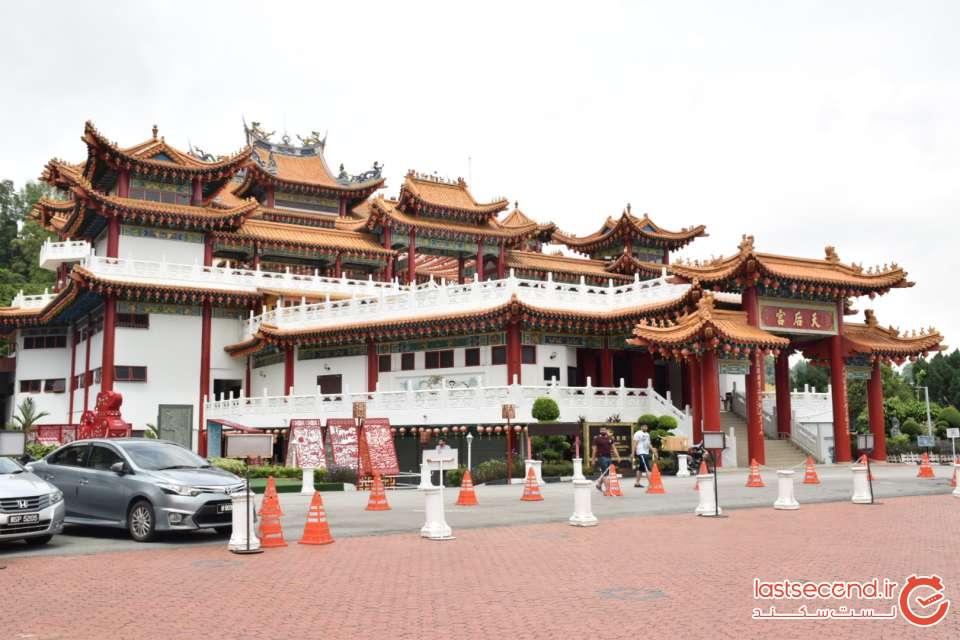 معبد تین هو
