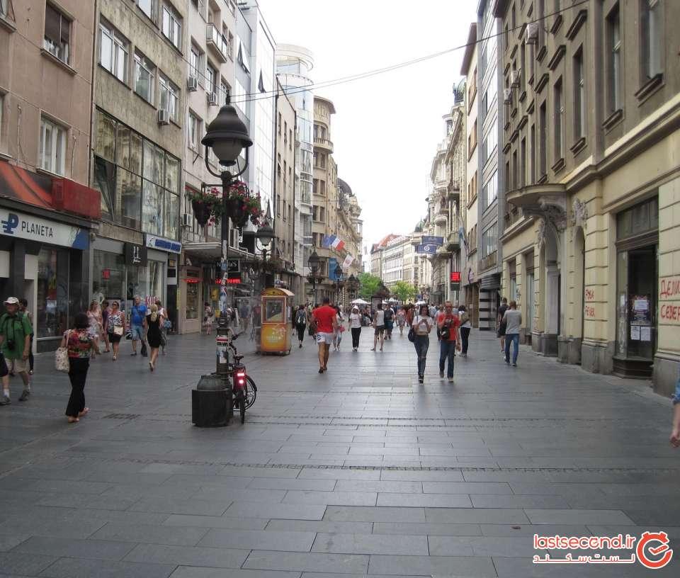 خیابان کنزو میهانلو