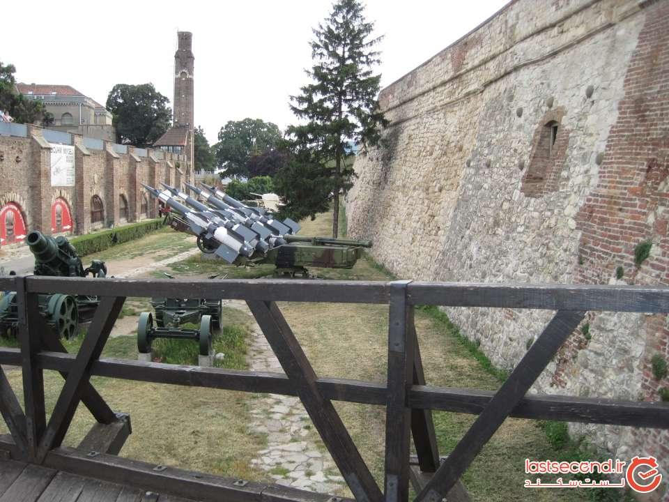 محوطه باستانی کالمگدان