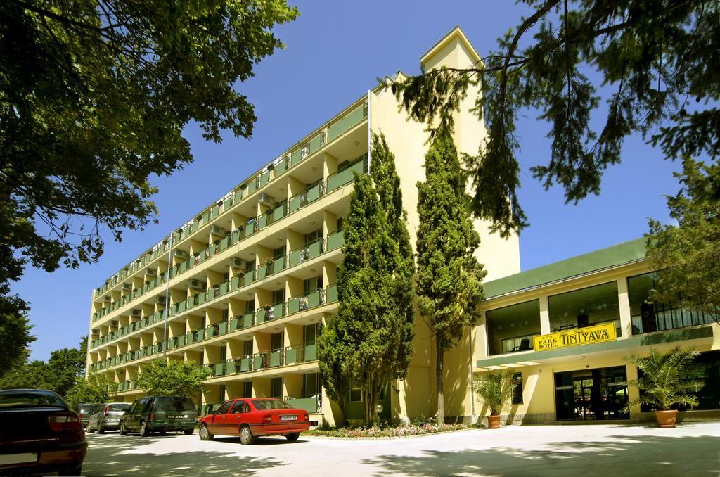 هتل تینتیاوا