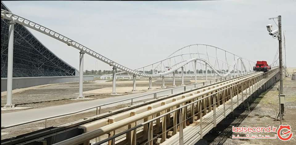 ترن در دبی