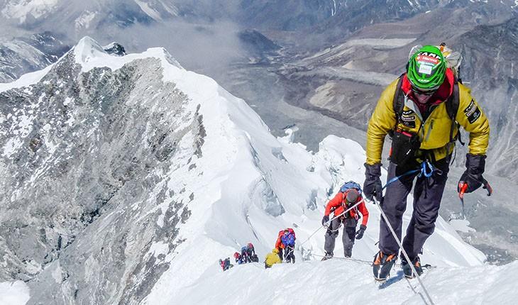 مرگ بار ترین کوه های دنیا