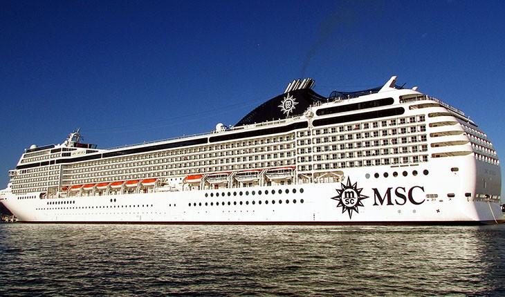 تور کشتی کروز خلیج فارس | سفری رویایی با کشتی اماسسی کروز