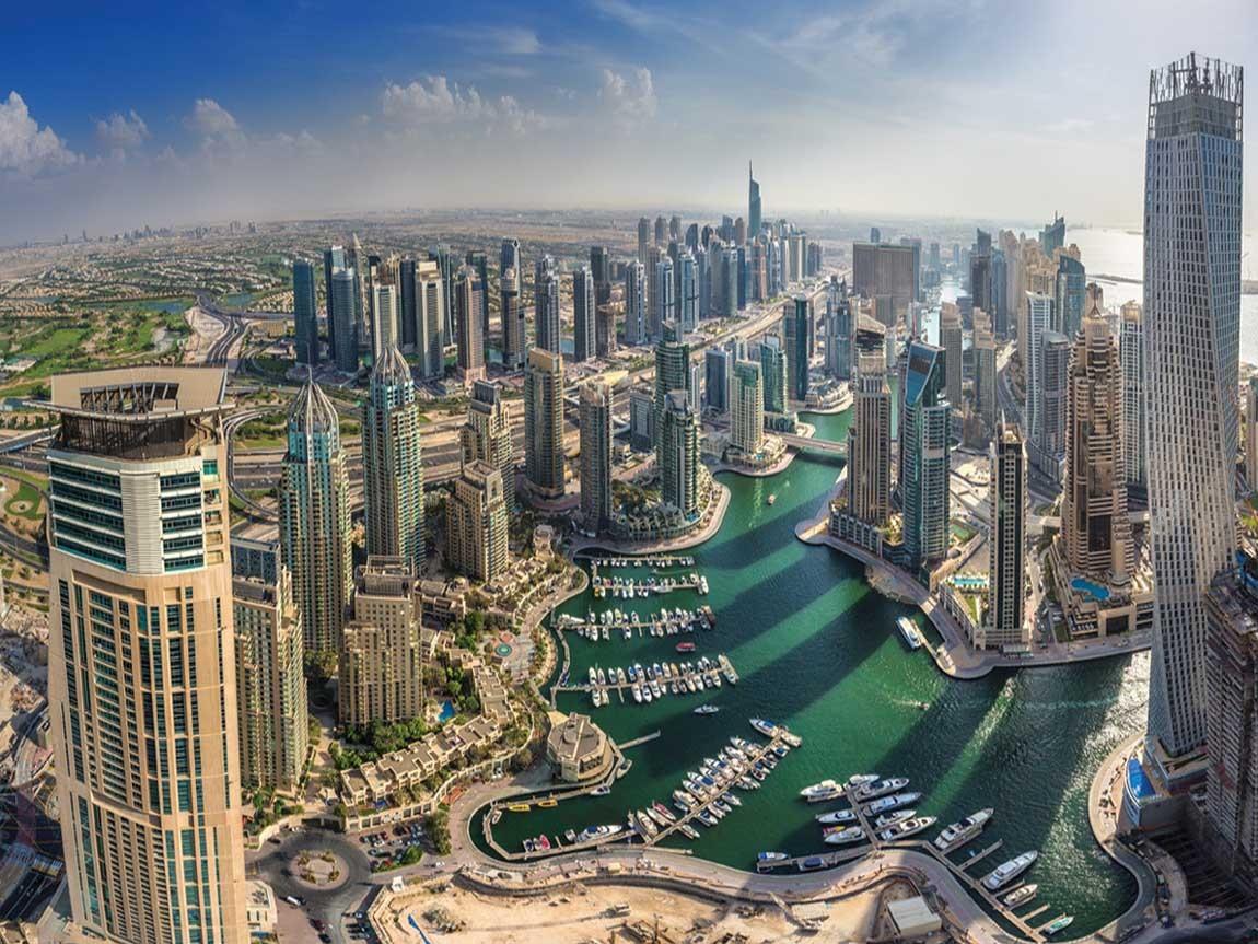 امارات متحده عربی، مهد گردشگری لاکچری خاورمیانه!
