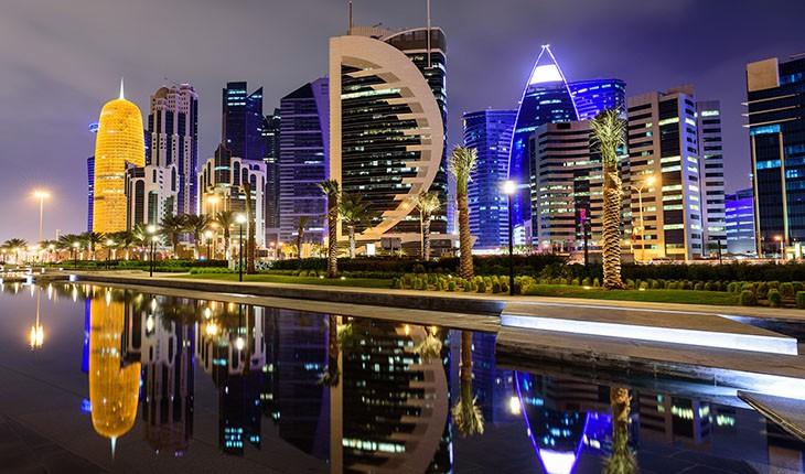 دوحه، مقصدی لاکچری برای گردشگران سراسر دنیا