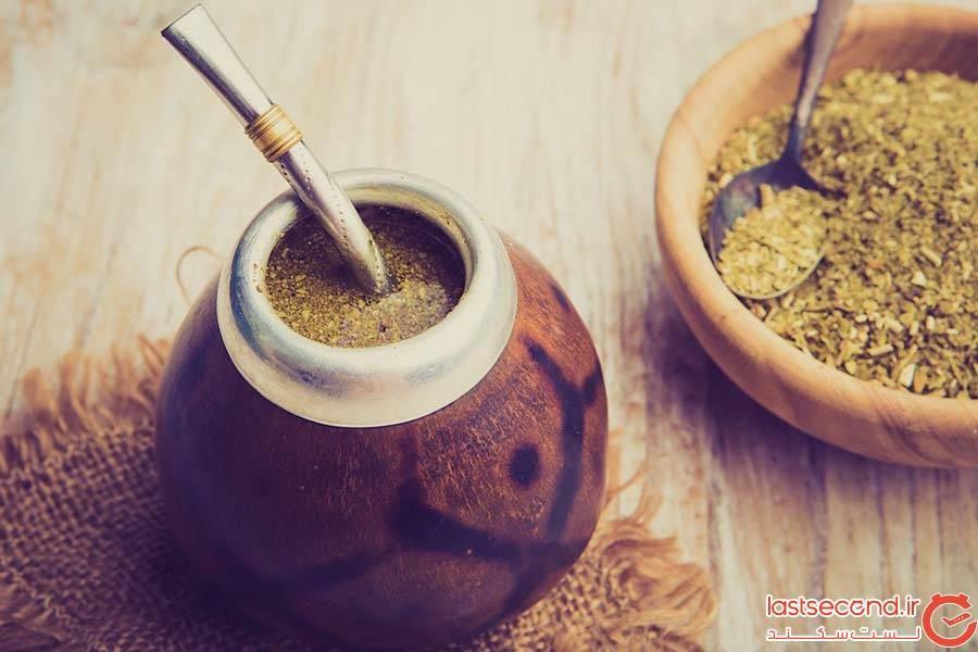 چای ماته آرژانتینی