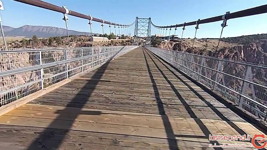 پل رویال جورج شهر کنین کلرادو