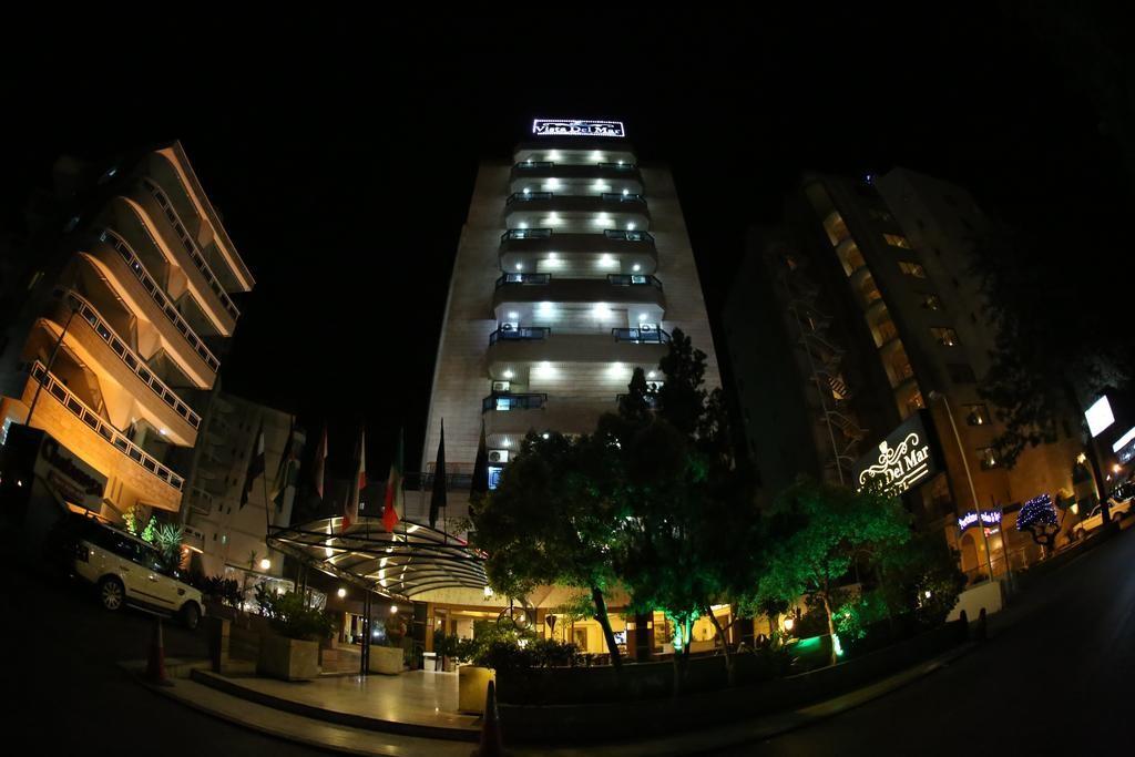 هتل ویستا دل مار