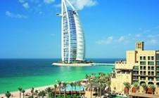 سفری جذاب و در عین حال اقتصادی به دبی