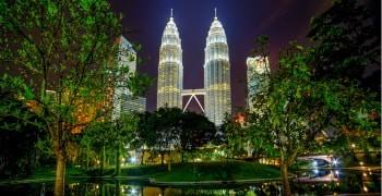 تور مالزی تیر و مرداد 98