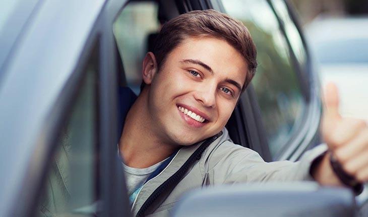 چگونه از ترافیک لذت ببریم؟