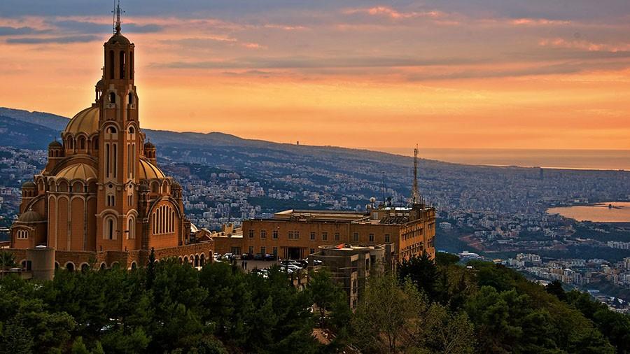 بهترین تفریحات در لبنان