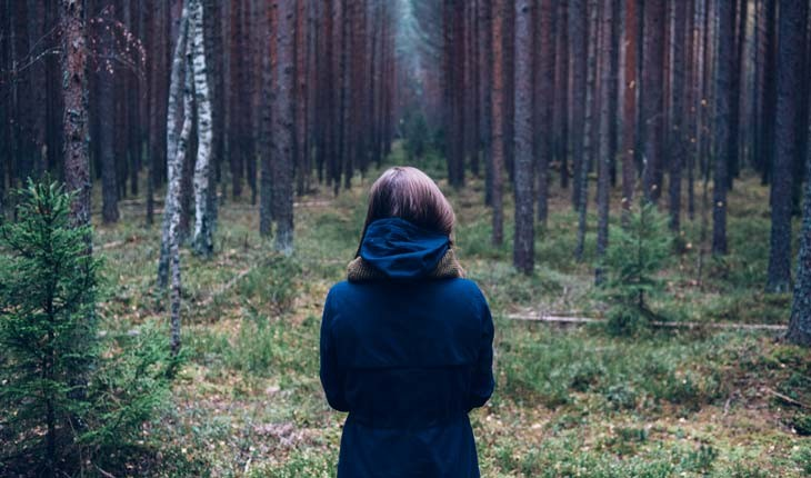 مخوف ترین جنگل های دنیا